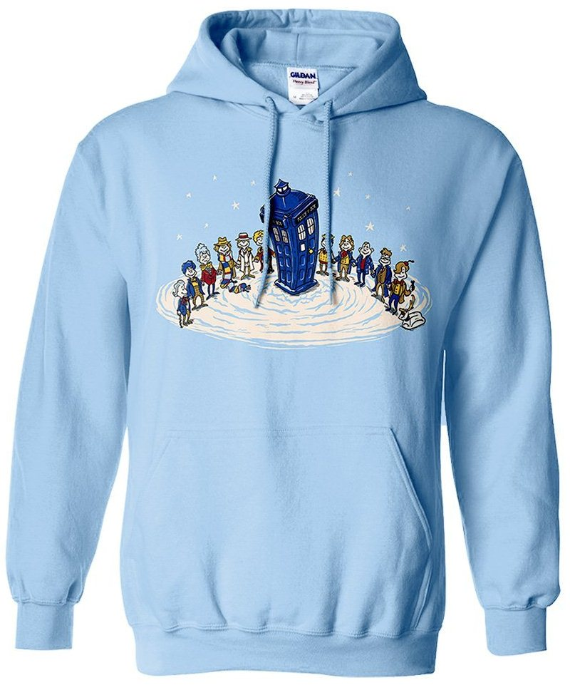 unique christmas gifts 2012 doctor who whoville xmas sweatshirt