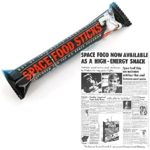 Astronaut Candy Space Food Sticks For Sale Gift Idea