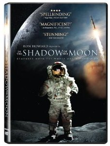 Gift Ideas for 2012 NASA DVD In The Shadow of the Moon