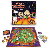 It's The Great Pumpkin Charlie Brown best board game of 2012